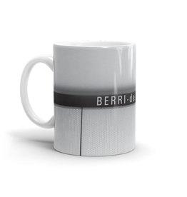 Tasse Berri de Montigny 11 oz