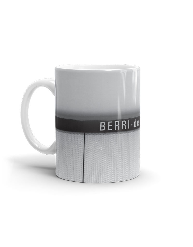 CUP - Berri-de Montigny station 11oz