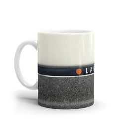 TASSE - Station Laurier 11oz