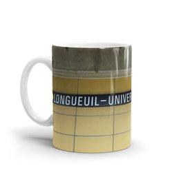 CUP - Longueuil–Université-de-Sherbrooke Station  11oz