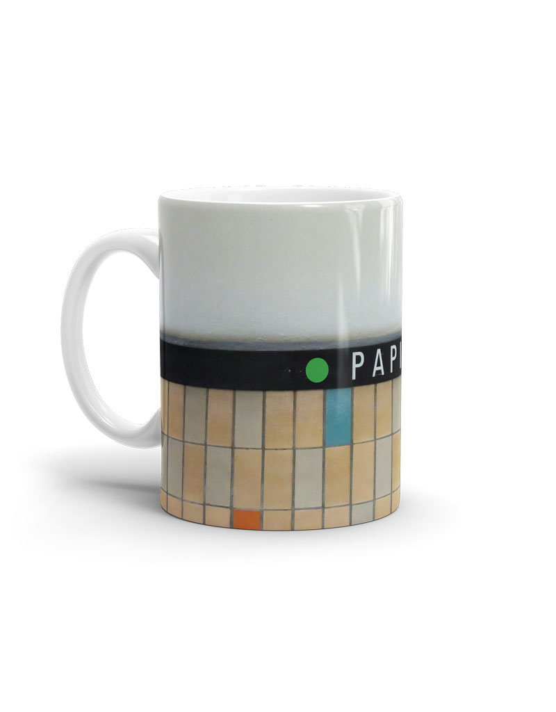 CUP - Papineau station 11oz