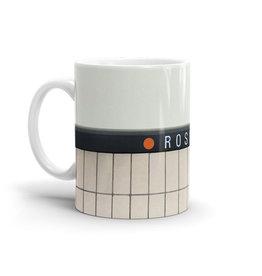 CUP - Rosemont station 11oz