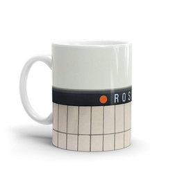 TASSE - Station Rosemont 11oz