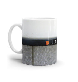 CUP - Jarry station 11oz