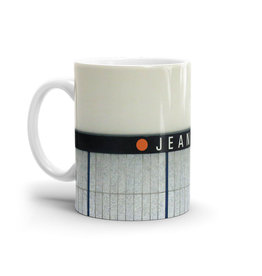 CUP - Station Jean-Talon 11oz
