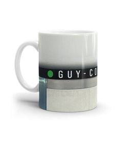 CUP - Guy-Concordia station 11oz