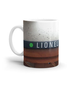 TASSE - Station Lionel-Groulx 11oz