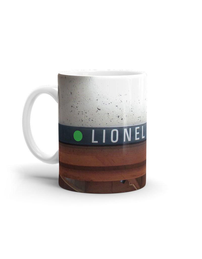 CUP - Lionel-Groulx station 11oz