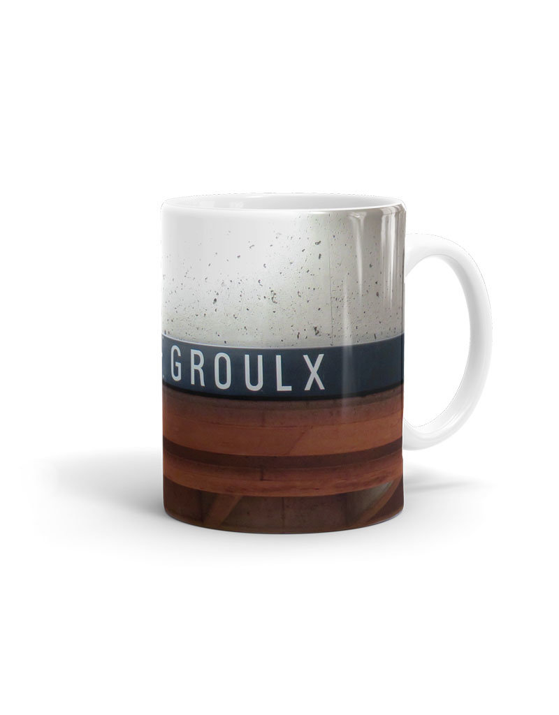 CUP - Lionel-Groulx station 11oz
