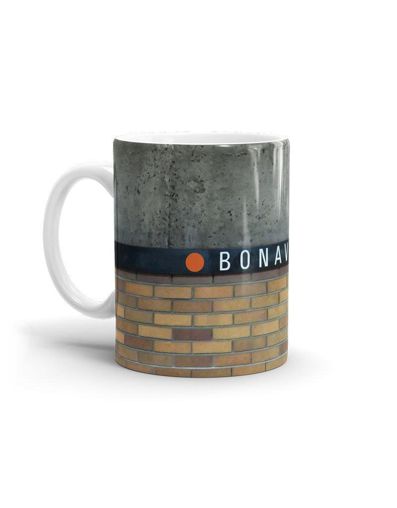 CUP - Bonaventure station 11oz