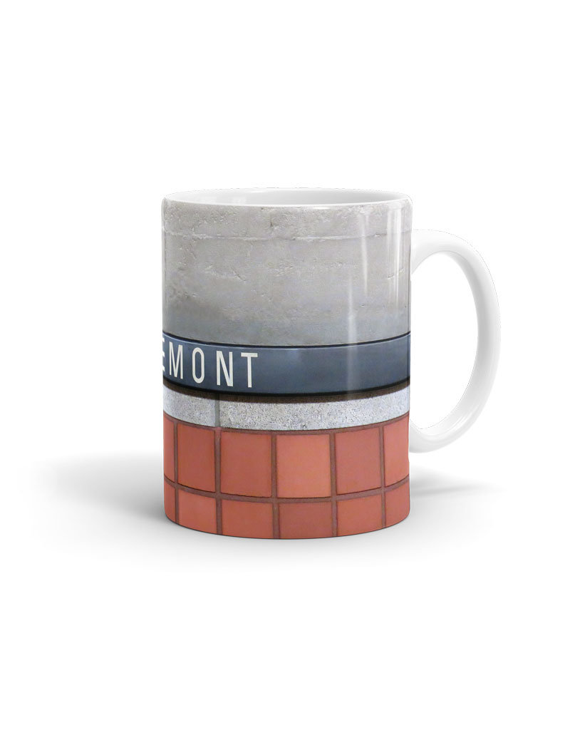 CUP - Outremont station 11oz