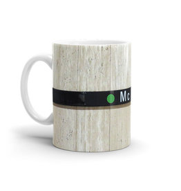 TASSE - Station McGILL 11oz