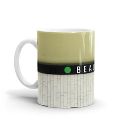 CUP - Beaudry station 11oz