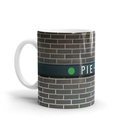 CUP - Pie-IX station 11oz