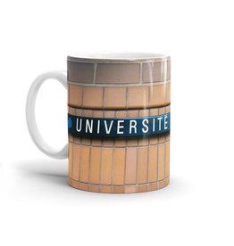 CUP- Université-de-Montréal station 11oz