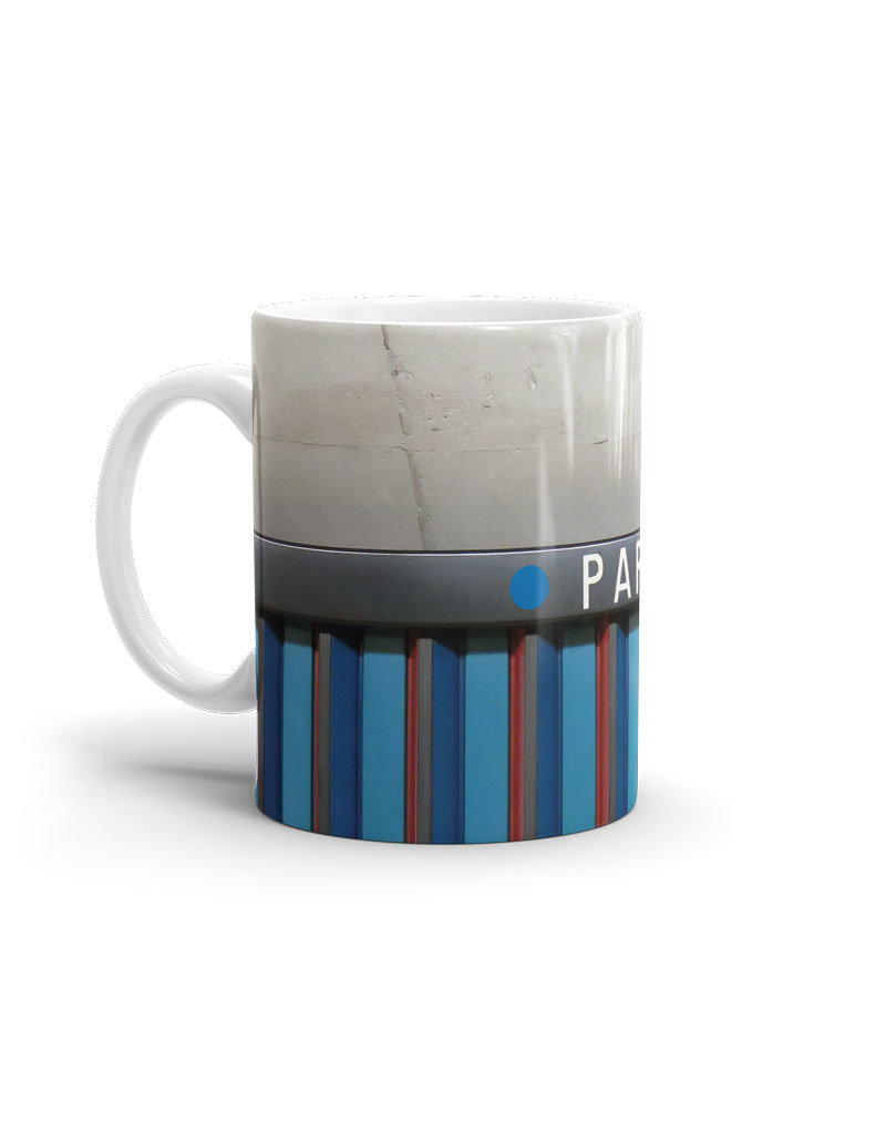 TASSE - Parc station 11oz