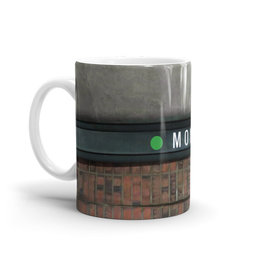 TASSE - Monk station 11oz