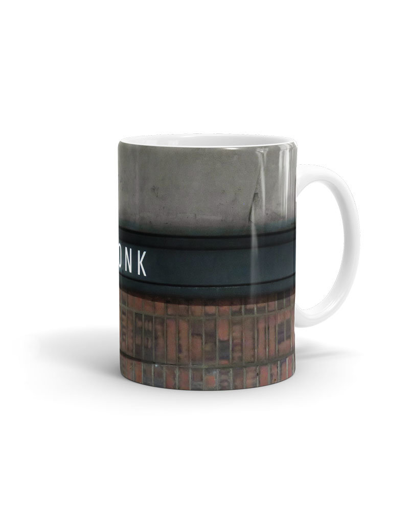 TASSE - Station Monk 11oz