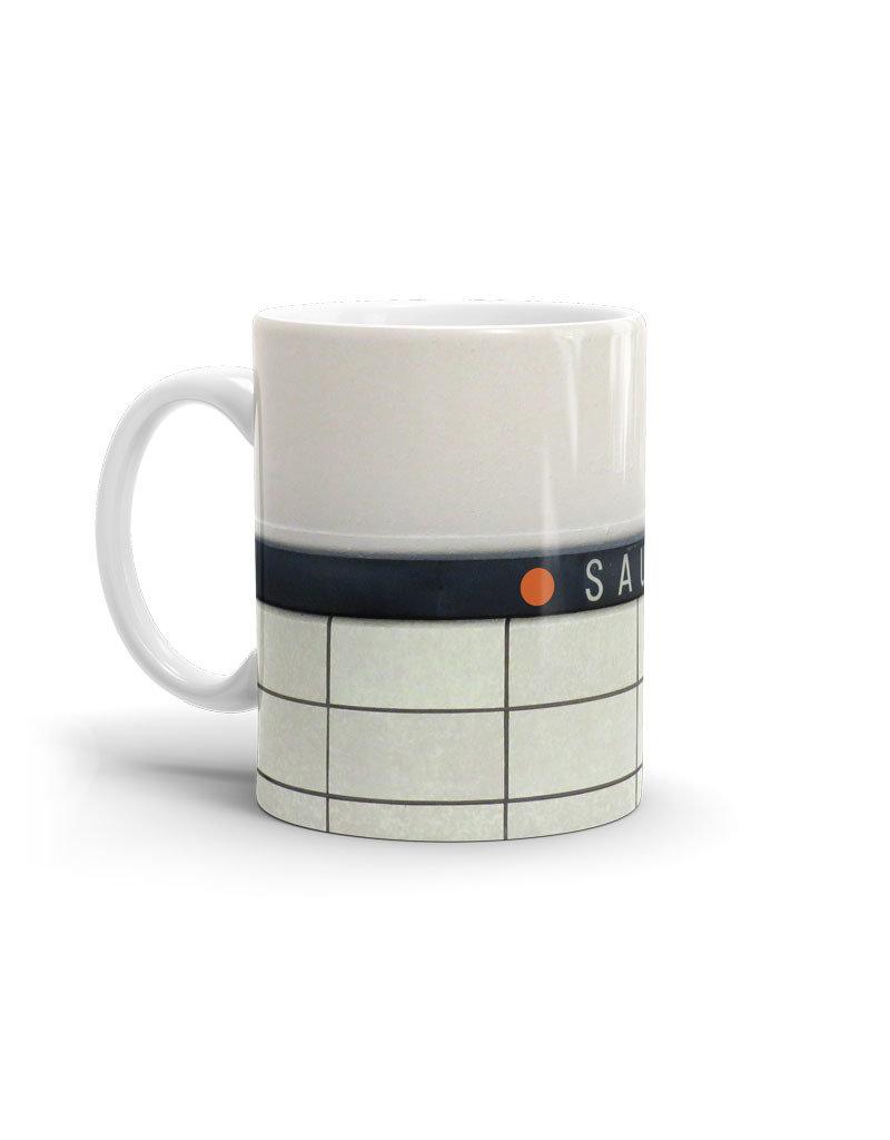 CUP - Sauvé station 11oz