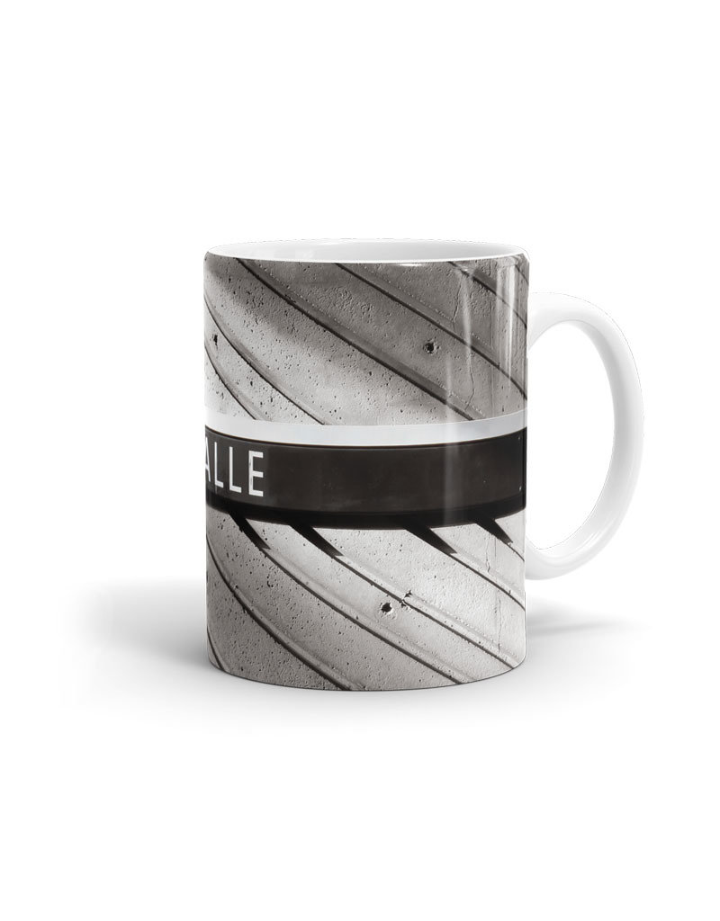 TASSE - Lasalle station 11oz