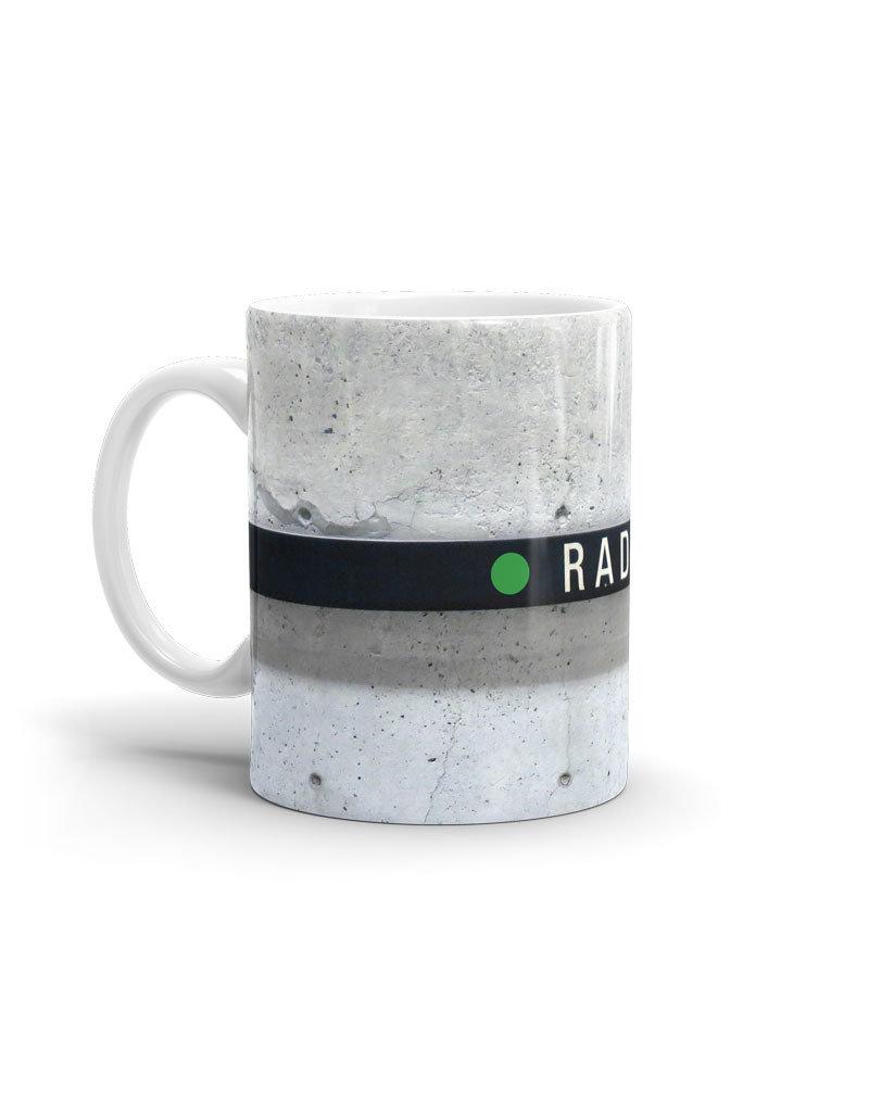 CUP - Radisson station 11oz