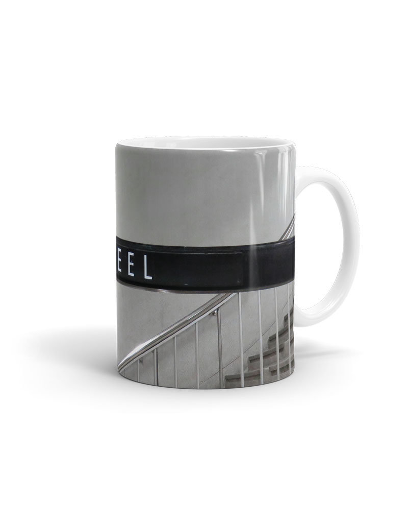CUP - Peel station 11oz