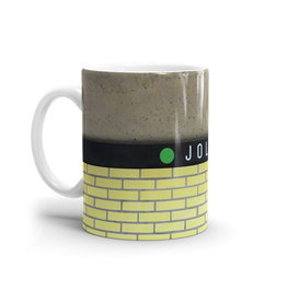CUP - Joliette station 11oz