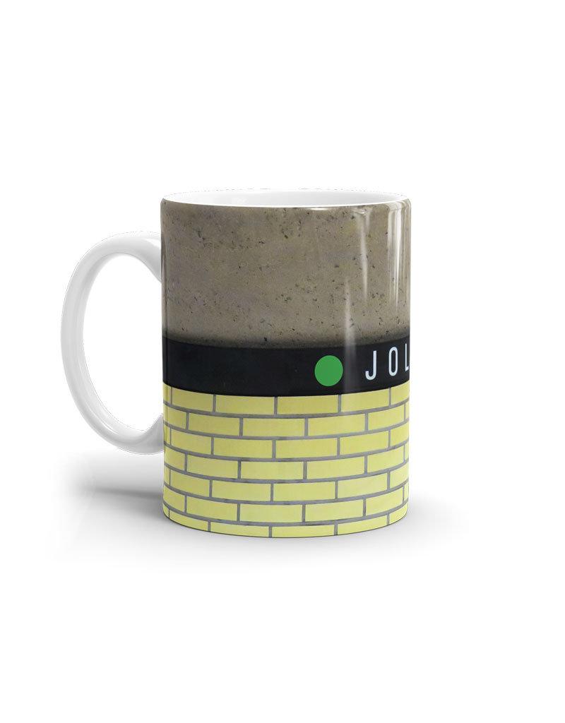 CUP - Joliette station 11oz