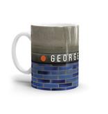 CUP - Georges-Vanier station 11oz