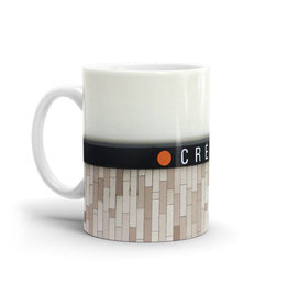 CUP - Crémazie station 11oz