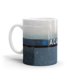 TASSE - Station Acadie 11oz