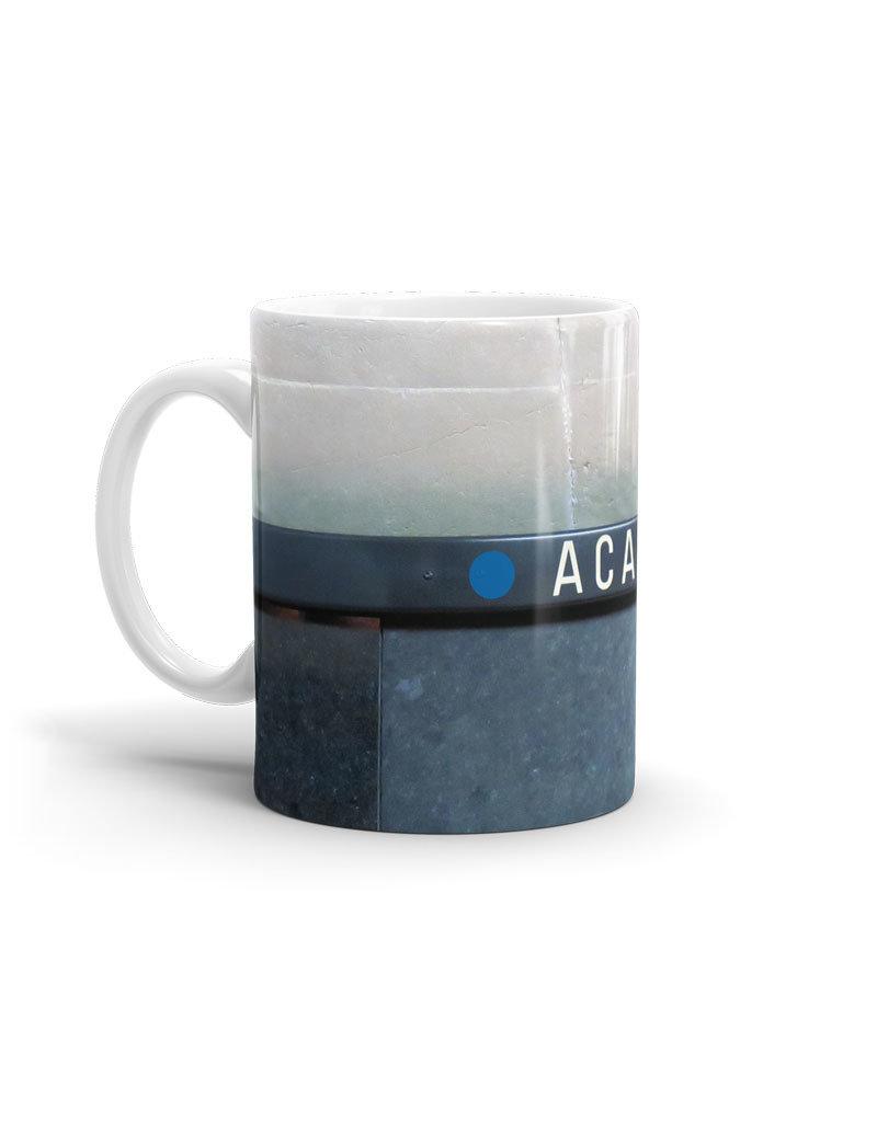 CUP - Acadie station 11oz