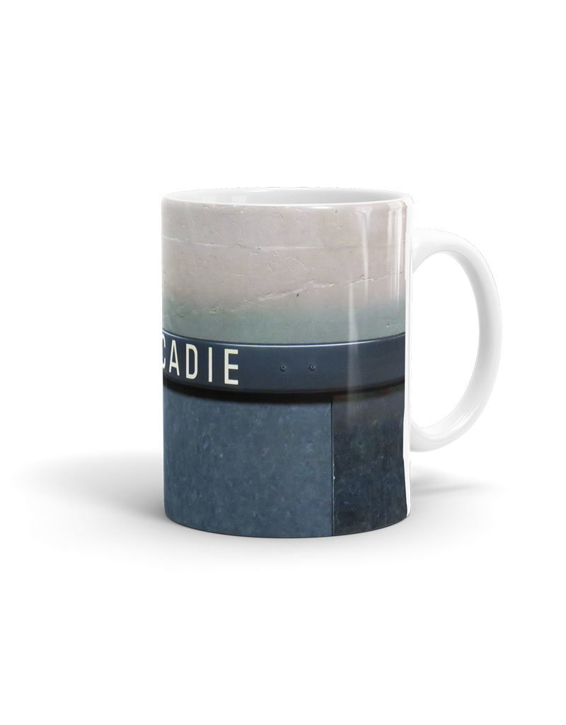CUP - Acadie station 11oz