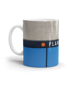 CUP - Plamondon station 11oz