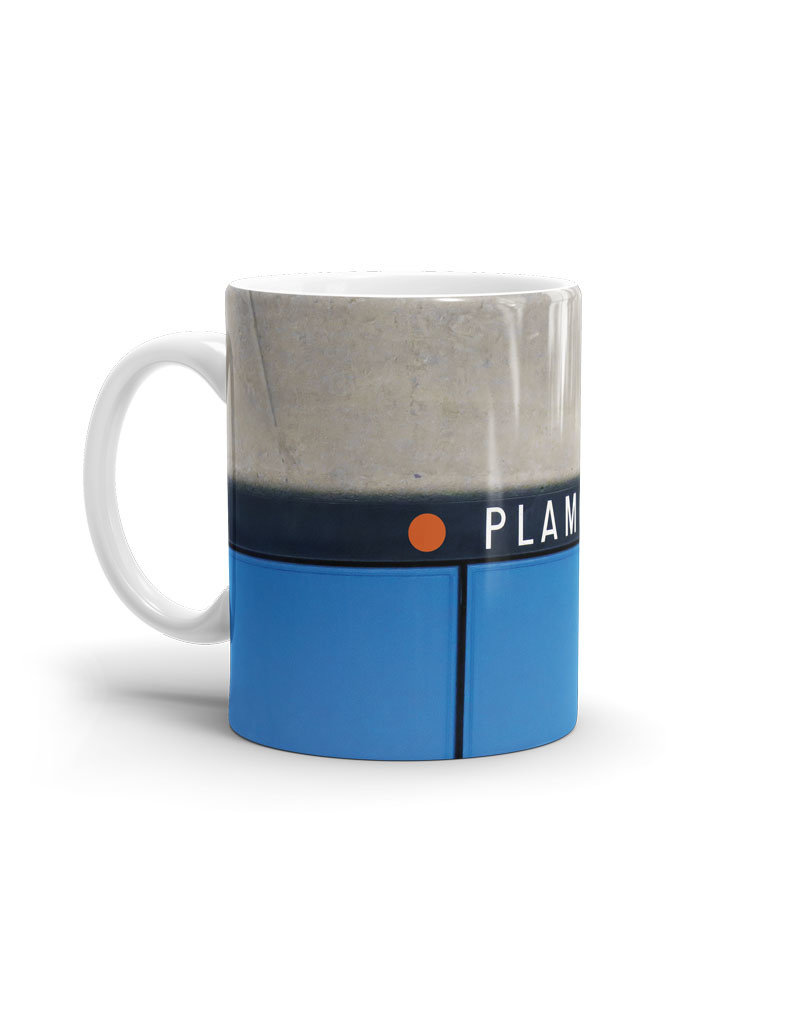 TASSE - Station Plamondon 11oz