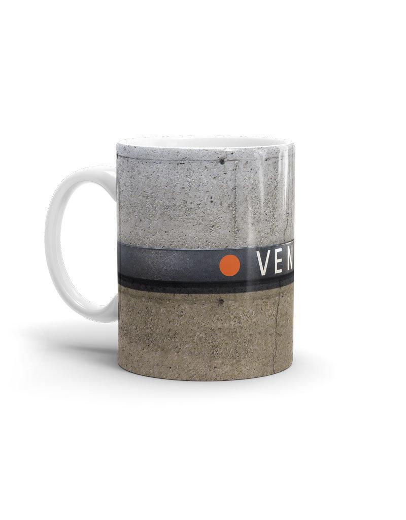 CUP - Vendôme station 11oz