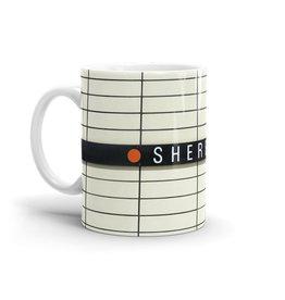 CUP - Sherbrooke station 110z