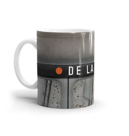 CUP - De la Savane station 11oz