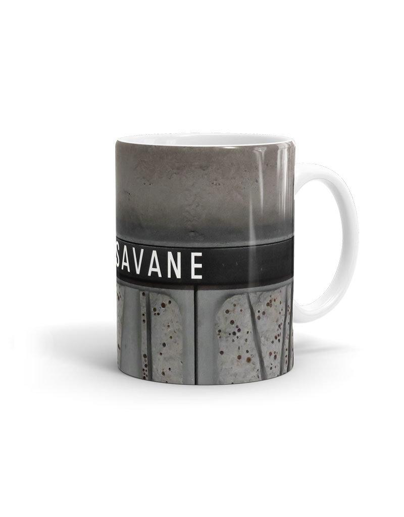 CUP - De la Savane station 11oz