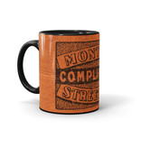 CUP 110z - Complimentary