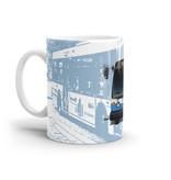 CUP - NOVA bus - 197 Rosemont