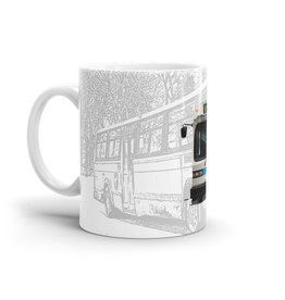 CUP - GM Classic bus