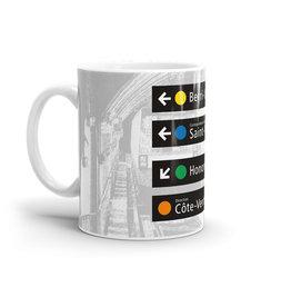 CUP 11oz - Signage