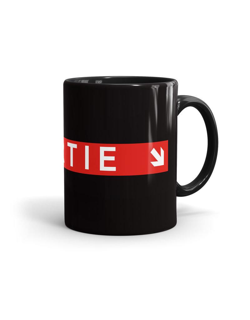 11oz CUP  - Sortie