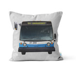 COUSSIN - Autobus NOVA BUS - #24 SHERBROOKE
