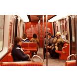 COUSSIN - Ville de Montréal 1978 #1