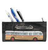 Étui à crayons - Autobus CF&F Brill