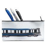Pencil case - Azur / MR-63
