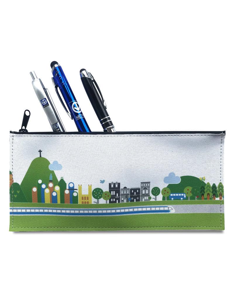 Étui à crayons - Imagerie