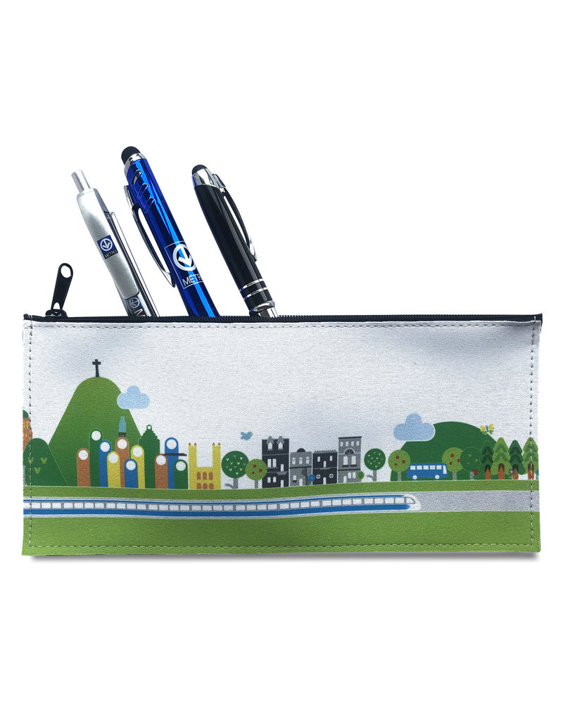 Pencil case - STM city